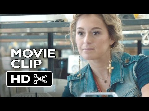 Spare Parts Movie   I Can Fix All Of That 2015  Alexa PenaVega Drama HD
