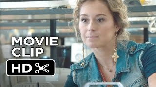 Spare Parts Movie CLIP - I Can Fix All Of That (2015) - Alexa PenaVega Drama HD