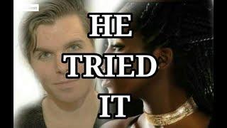 Onision SHAMES Women's Hair?!