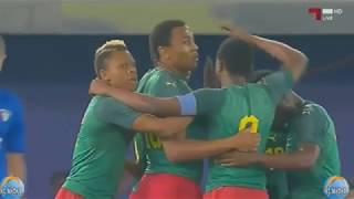 Video Gol Pertandingan Kuwait vs Kamerun