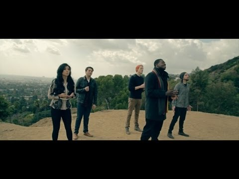 [Official Video] Little Drummer Boy - Pentatonix