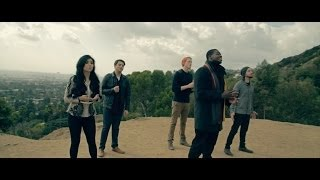 Watch Pentatonix Little Drummer Boy video