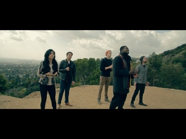 Official Video Little Drummer Boy Pentatonix Chords Chordify