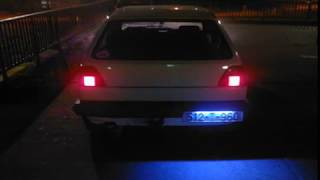 Golf 2 GTI (present) by GTI movienetwork