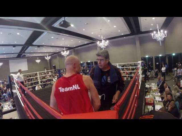 Finale Eindhoven Box Cup 16 mei 2016 Part 1