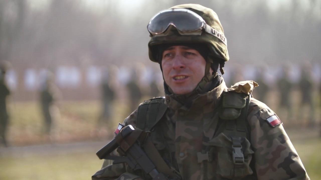 Zawód Żołnierz (Telewizja Republika) - odc. 1 (2. seria), kpt. Tomasz Dembiński