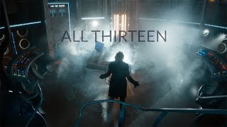 Doctor Who | All Thirteen