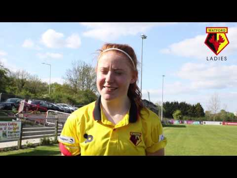 Merrick Will's thoughts after a goal & victory against Sheffield FC