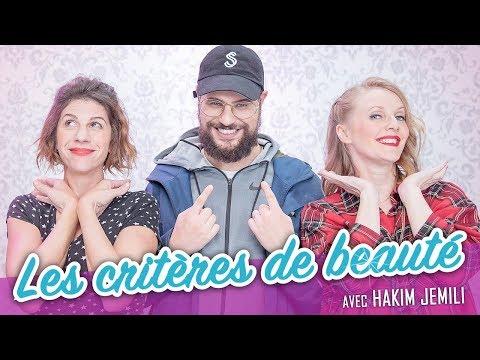 Les critères de beauté (feat. HAKIM JEMILI) - Parlons peu Mais Parlons !