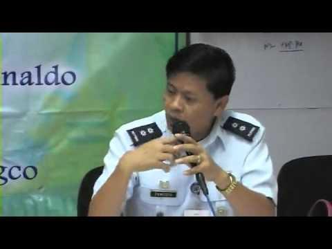 UP UP Batangas - 2011 September 7 - Regular Episode