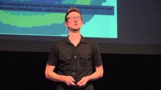Code, Crime, Complexity: Analyzing software with forensic psychology | Adam Tornhill | TEDxTrondheim