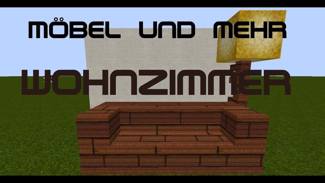 Minecraft Mbel Und Mehr