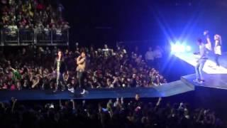3M8S Live @ Sportpaleis Antwerp Justin Bieber (Compilation)