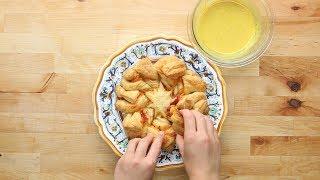 親子で楽しく♪ ハム&チーズ・ツイスト ぜひ作ってみてくださいね! ===...