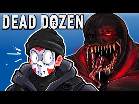 Dead Dozen - LOST HORROR FILES! (Oldie but a goodie!)