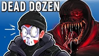 Dead Dozen - LOST HORROR FILES! (Oldie but a goodie!)