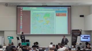 12 команда Дмитрий Андреев ХАКАТОН открытые данные