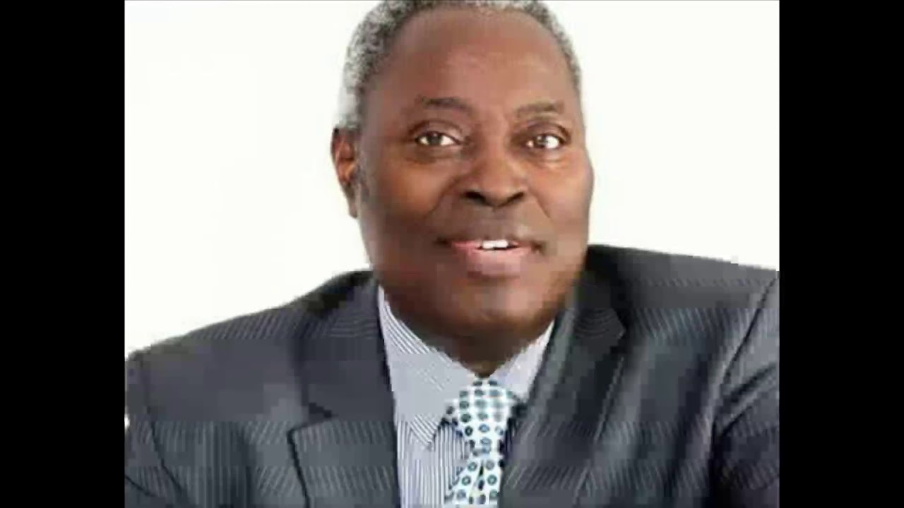 OUR DOUBLE RESPONSIBILITIES BY PAS W F KUMUYI