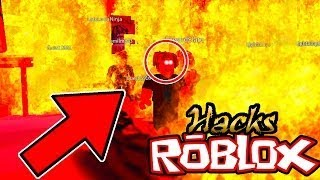 Roblox Are Being Hacked :O