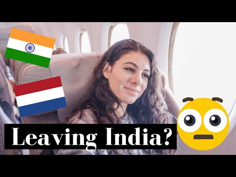 I'm leaving India? Netherlands Foreigner in Bangalore Q&A vlog | TRAVEL VLOG IV