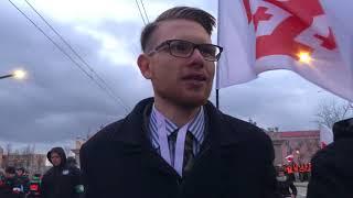 Tomek Kalinowski: czy dojdzie do wspólnych obchodów 100-lecia niepodległości?