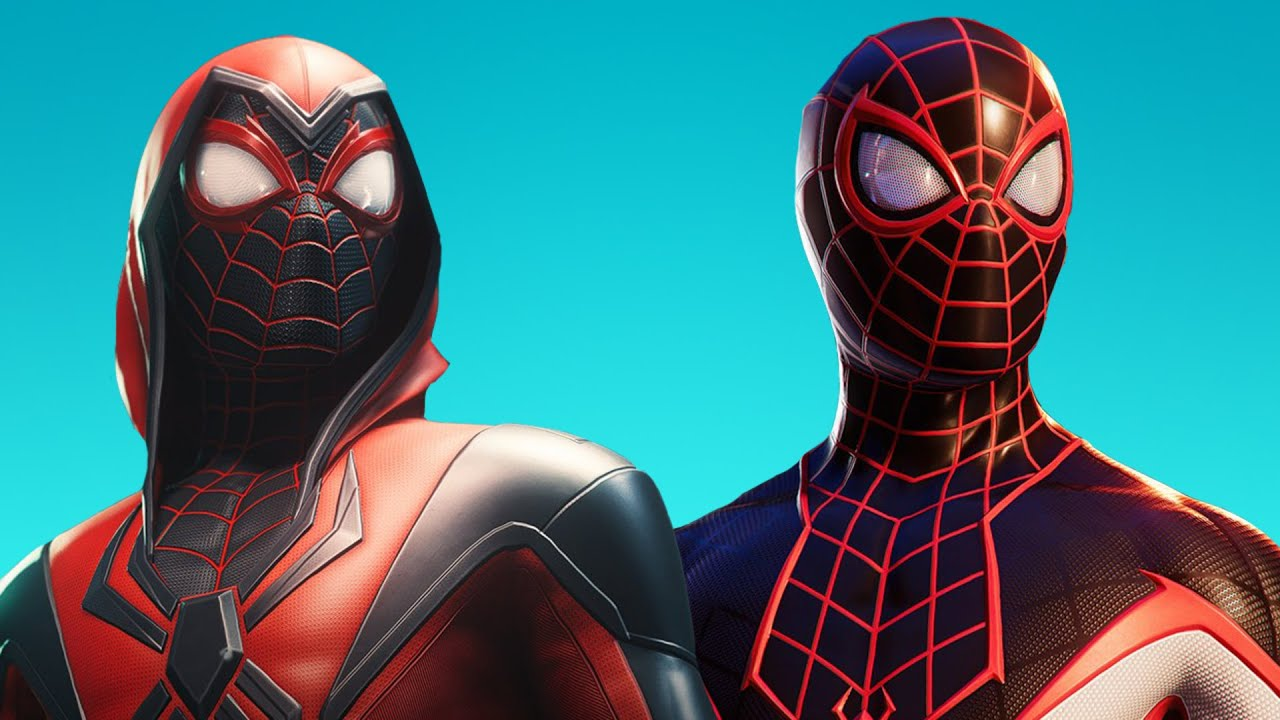 New Suits For Spider-Man: Miles Morales Revealed | Save State
