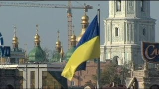 Ukrainian political parties plan post-election alliances