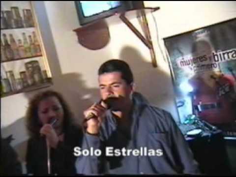 AZUL TV LA AZULITA... Americas Sport Bar  SOLO ESTRELLAS