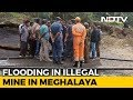 13 Labourers Feared Dead After Flooding In Illegal Coal Mine In Meghalaya