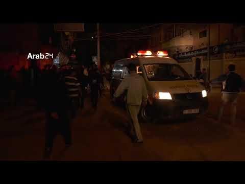 Palestine | Israel targets various areas in Gaza