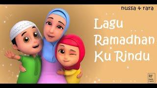 Download Nussa & Rara - Ramadhan ku Rindu (DNA Adhitya) dengan Lirik