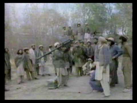 FIM-92 Stinger in the Soviet war in Afghanistan