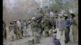 FIM-92 Stinger in the Soviet war in Afghanistan