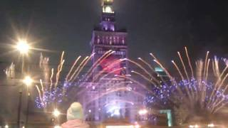 Wielka Orkiestra Świątecznej Pomocy 2012 - Światełko Do Nieba Warszawa