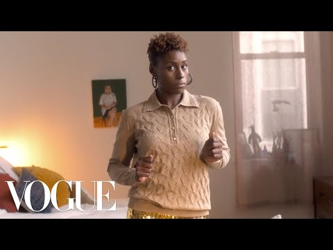 Download Youtube: Issa Rae Hates Clubs, Loves Staying In | Sad Hot Girls | Vogue