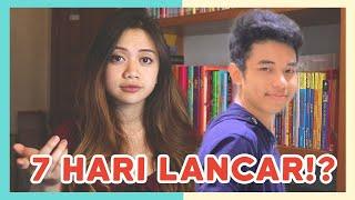 Download lagu Belajar Bahasa Asing OTODIDAK kayak FIKI NAKI