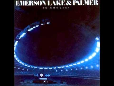 emerson lake and palmer  Introductory Fanfare