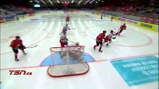 Canada v Czech Rep. (4-5 SO) - 2014 IIHF World Junior Championship