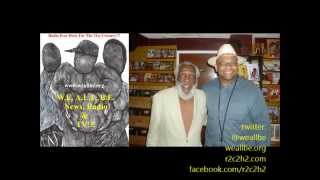 A Winter Time Drum Major For Justice: Baba Dick Gregory Speaks!!!~6/22/2014