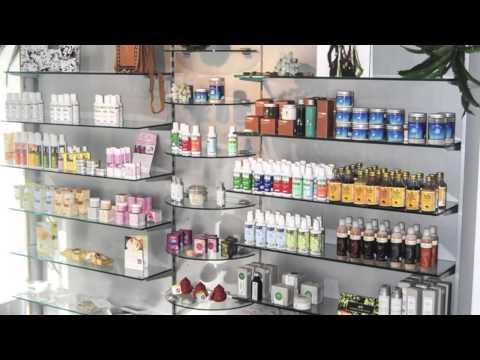 Mantra Shop Shelves