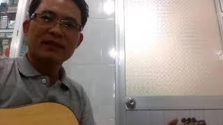 Guitar Bài Thánh Ca Buồn