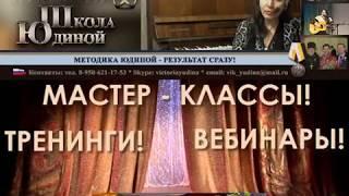 31я Встреча учеников Юдиной в Дзержинске