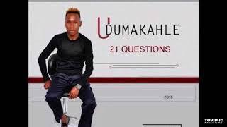 Gambar cover Dumakahle: Amadodana amahlanu (ungenhla lomfana)
