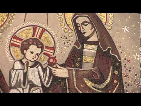 Vitual Tour of the Basilica of Sainte-Anne-de-Beaupre