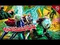 Avengers No Surrender #1 | المنتقمون ضد الكيانات الكونية, عودة البلاك اوردر جنود ثانوس