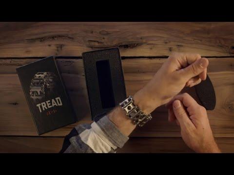 Leatherman Tread Multi Tool