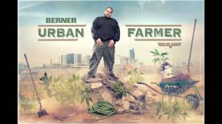 BERNER FEAT TUKI CARTER ( CLOUDY DAY ) URBAN FARMER