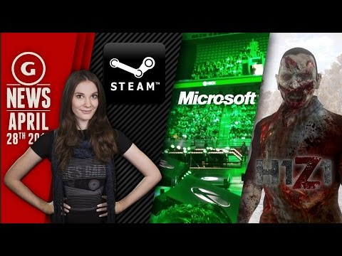 Paid Skyrim Mods Removed & H1Z1 says WoW-Style MMOs Are Dying - GS Daily  News