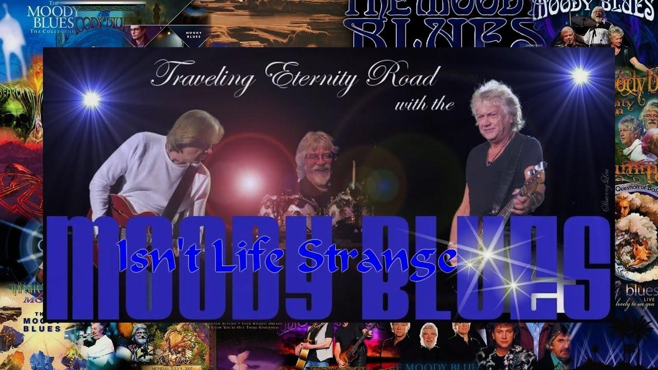 The Moody Blues ~