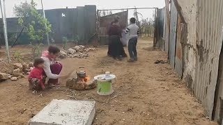 Uzbek daxshat klip 2019 # buni xayot deydilar # дахшат клип 2019